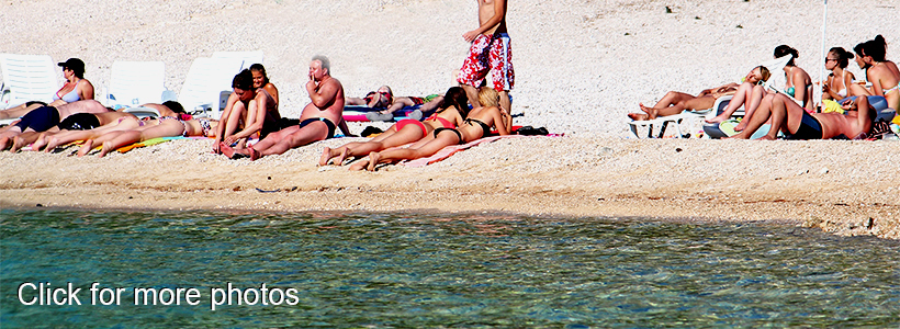 Makarska beaches