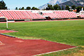 football field makarska
